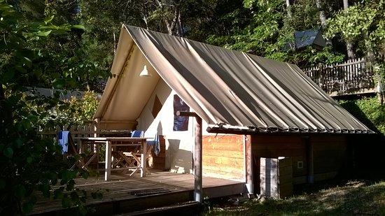 domaine de belezy camping naturiste bedoin france voir les tarifs et avis camping tripadvisor. Black Bedroom Furniture Sets. Home Design Ideas