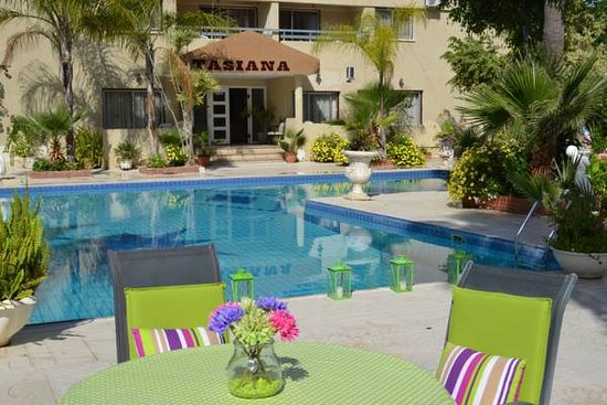 Chula Vista Resort Review Updated Rates Sep 2019: TASIANA HOTEL APARTMENT COMPLEX
