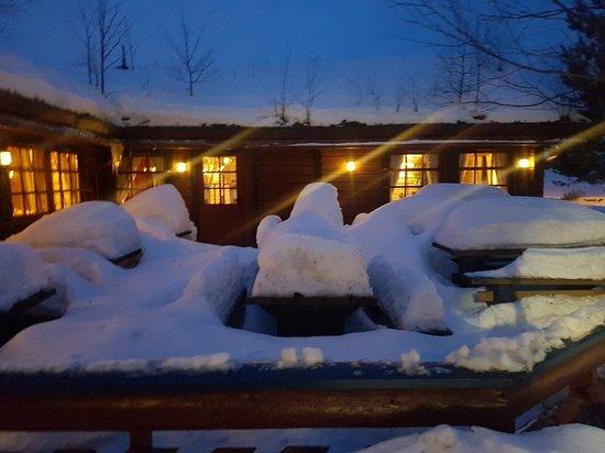 Stokke, Νορβηγία: 20180302_182705_large.jpg