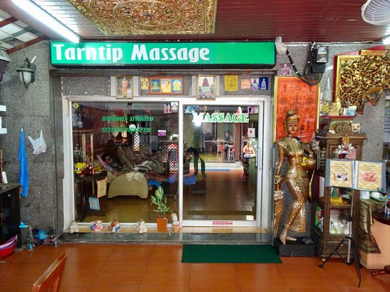 Tarntip Massage