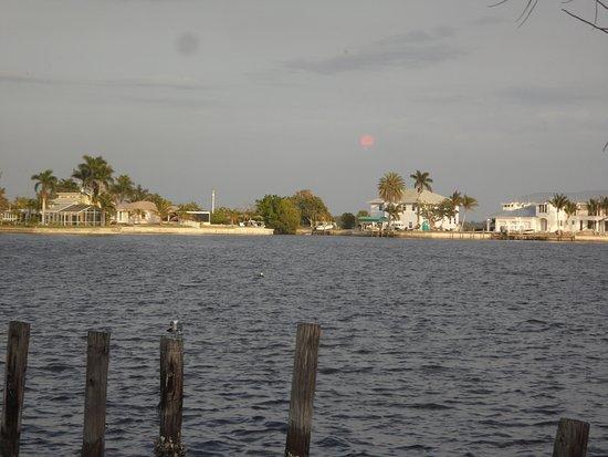Sandy Hook Pine Island Florida