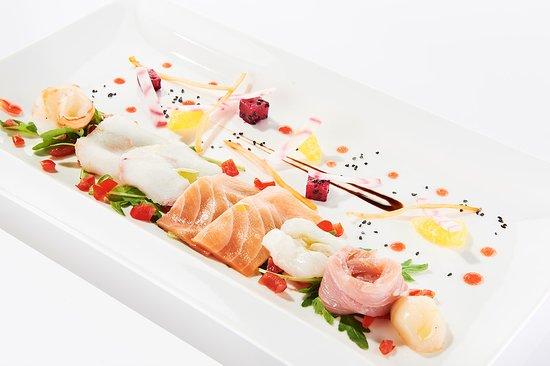Restaurant Gredic: Chef Carpacio
