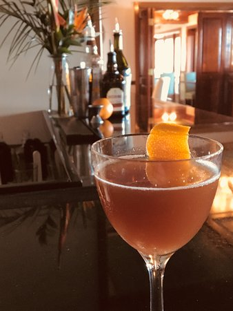 Southernmost Mixology