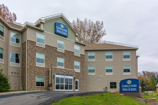 Cobblestone Hotel Suite Connellsville 76 9 0 Updated 2018 Room Prices Reviews Pa Tripadvisor