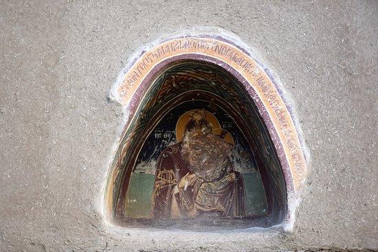 Church of Panagia Podithou: Particolare