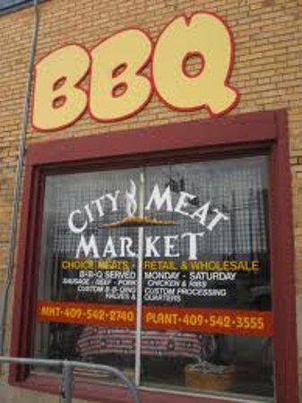 City Meat Market Picture