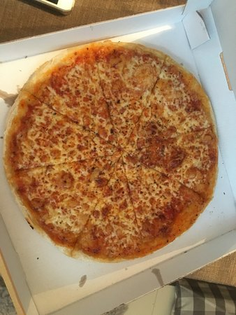 Karlstadt, Germania: Pizza Magarita