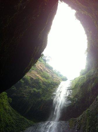 Madakaripura Waterfall: Waterfall