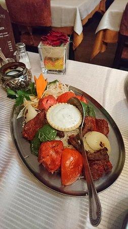 Indian Village Restaurant Vienna