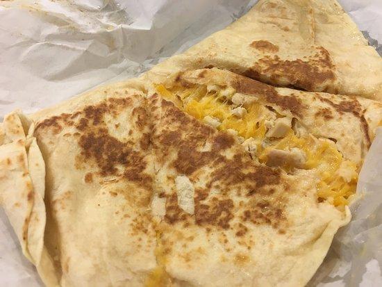 Mexican Food Prosper Tx