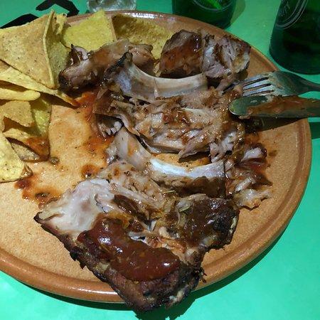 imagen Cantina Machito en Jaén