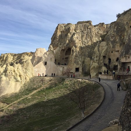 Goreme Acikhava Muzesi: photo3.jpg