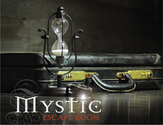 Mystic Escape Room