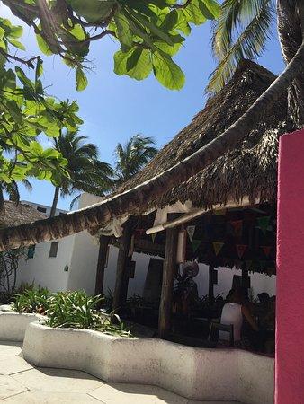 Foto de Poc-Na Hostel