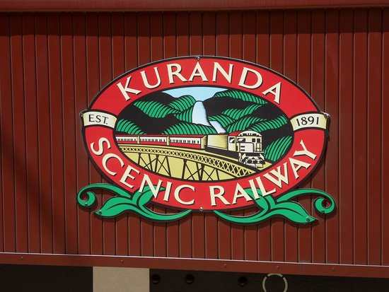Kuranda railways !!