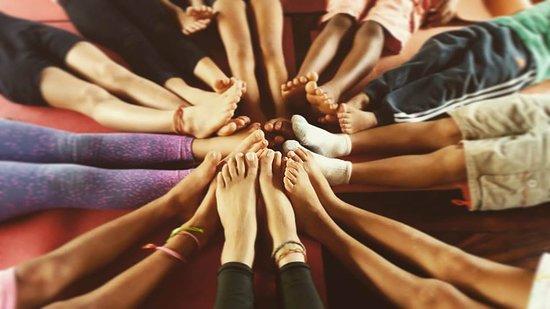 MÚÚV Dance School