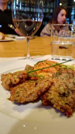 VINUM Restaurant & Wine Bar: IMG_20180302_135053_large.jpg
