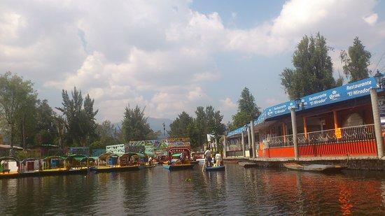Ven Mexico: Tour Xochimilco