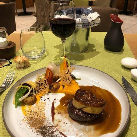 Restaurant Le Temps Des Saisons Strasbourg