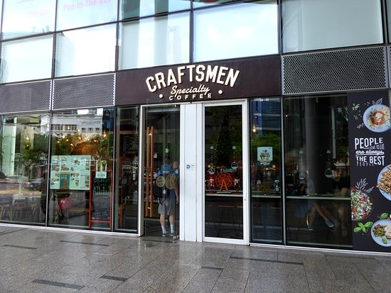 Image result for craftsman speciality coffee