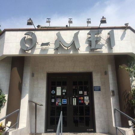 Sun Mei Chinese Thai Restaurant