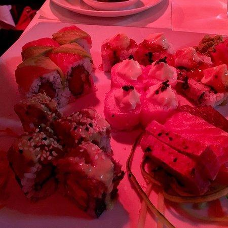 Beluga Restaurant: photo1.jpg