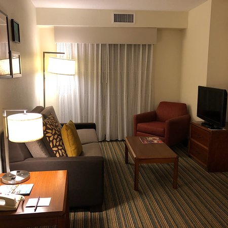 Residence Inn Orlando Convention Center: photo5.jpg