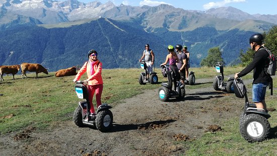 Mobilboard Luchon