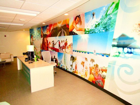St. Petersburg / Clearwater Area Convention & Visitors Bureau : Center