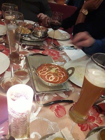 Mainburg, Германия: some food