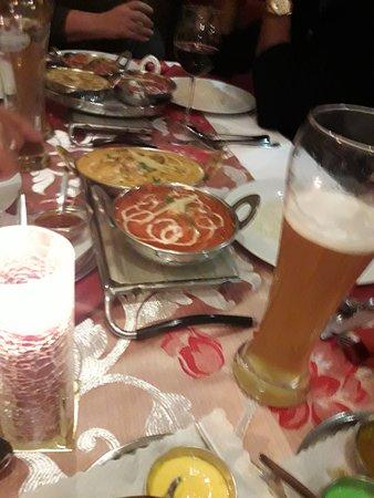 Mainburg, Γερμανία: delicioso