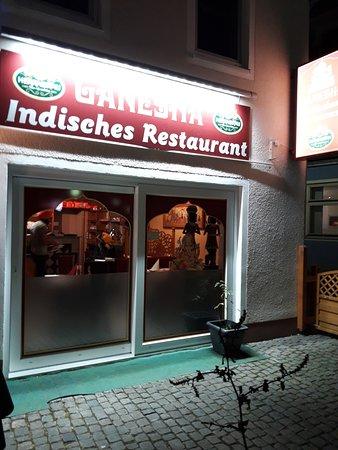 Mainburg, Almanya: frente