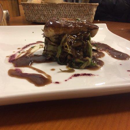 Restaurante bocateria el chivito en vigo - Casa galeguesa vigo ...