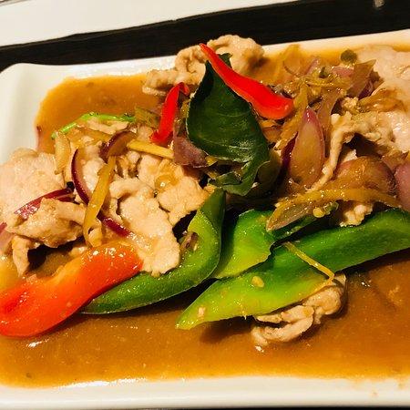 Best Thai Restaurant Surrey