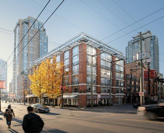 Opus Hotel: OPUS Vancouver