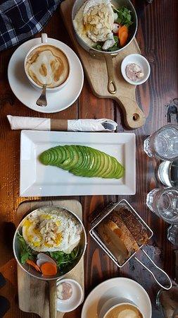 Wer gerne mal etwas anderes frühstückt :)