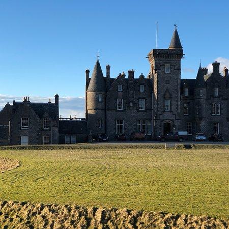 Glengorm Castle: photo1.jpg