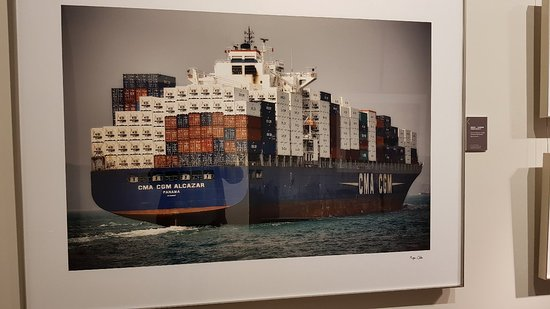 Hong Kong Maritime Museum: 20180302_120935_large.jpg