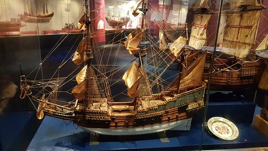 Hong Kong Maritime Museum: 20180302_115242_large.jpg