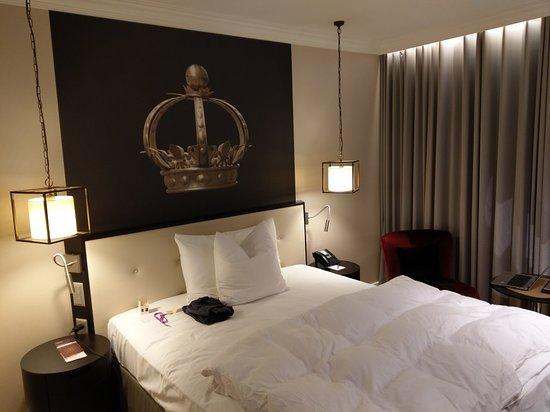 Aussenansicht bild von sorell hotel krone winterthur for Sorell hotel krone