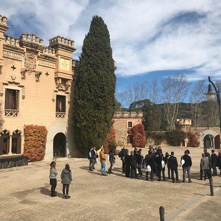 Castell Jalpi: photo0.jpg