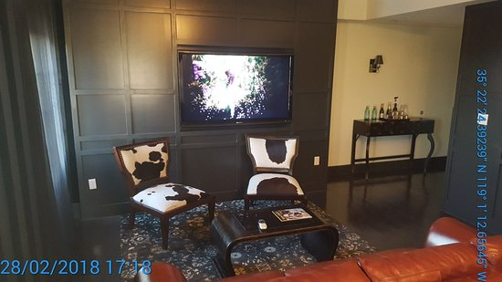 파드레 호텔 이미지