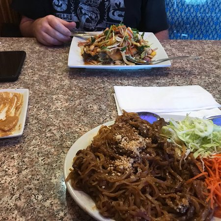 Thai Food Delivery Spokane Wa
