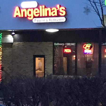 Mama Angelina's Restaurant