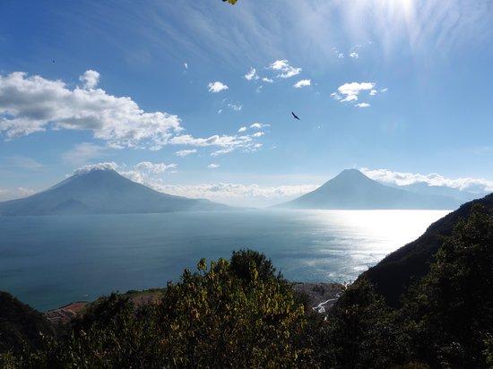 Lake Atitlan, Guatemala: Cartoline da Atitlan, Guatemala