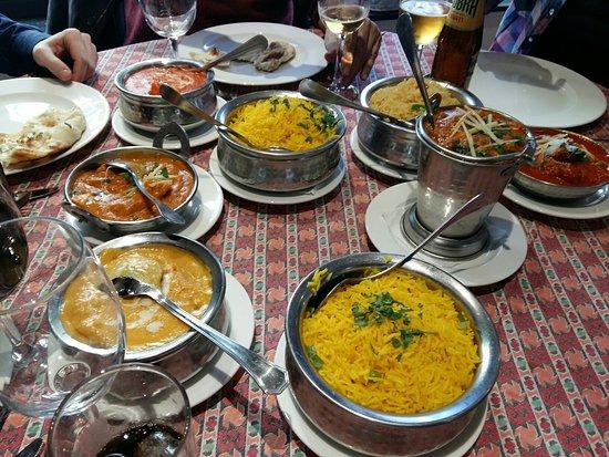 Everest Tandoori Nepali-Indian Restaurant