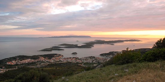 Hiking Hvar