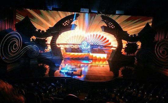 Elton John - The Million Dollar Piano: 20180227_203206_HDR_large.jpg