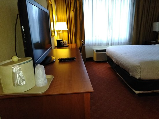 Clarion Hotel Image