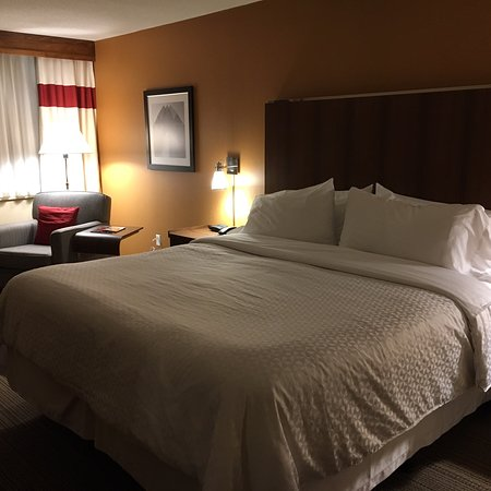 Another stellar stay. Value, service, great rooms.